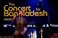 "Wonderous Stories ""the Concert for Bangledesh"