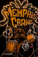 Memphis Crawl May 2018